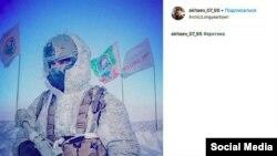 Скриншот: Вооруженные граждане РФ на Шпицбергене
