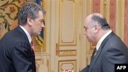 По мнению экспертов, Василию Цушко на Украине ничто не грозит