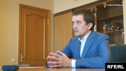 Михайло Паньків, в. о. генерального директора Укрпошти
