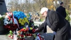 Ваша Свобода | Польща проти України: на користь Путіна?