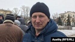 Марсель Миңнегалиев