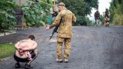 Право на дію | Як документують порушення прав людини під час конфлікту на Донбасі?