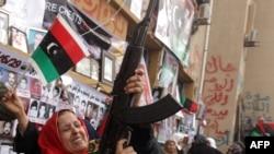 Повстанці в Бенгазі не збираються здаватися