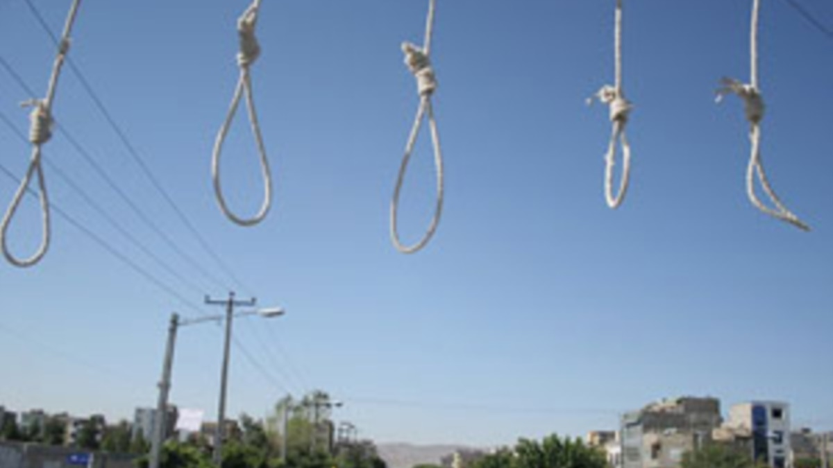 Iran 'Secretly' Executes Man Arrested At Age Of 15 In 'Cruel Assault' On Child Rights