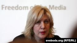 Дуња Мијатовиќ