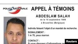 Abdeslam Saleh