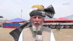 د خیبرمشران: د افغانستان او پاکستان اړیکې دې ښې شي