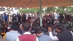 أخبار مصوّرة 6/11/2013: من الانتخابات في طاجيكستان الى احتجاج من أعضاء البرلمان في باكستان
