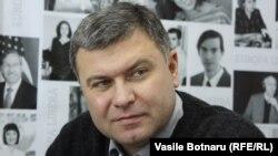 Виктор Кирилэ