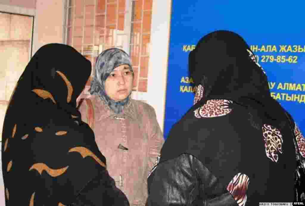 Казахстан. 28 марта – 1 апреля 2011 года #18