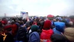 Тензии со мигрантите во Словенија, шиитски празник во Пакистан