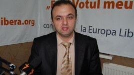 Avocatul Ion Manole