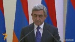 «Հայաստանը ձգտում է եվրոպական չափանիշների»