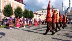 """""""Ирен-Сылва татарлары фольклорын танытабыз"""""""