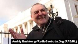 Євген Захаров: «Більше шансів має людина, яку висунула парламентська більшість»