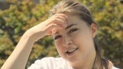Revista presei cu Natalia Sergheev