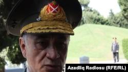 Министр Внутренних дел Рамиль Усубов