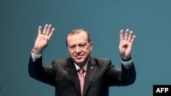 Erdogan, 3 mart 2017