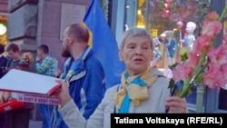 День Независимости Украины в Петербурге