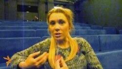 Татьяна Колганова о распаде СССР