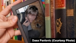 Daša Pavlović