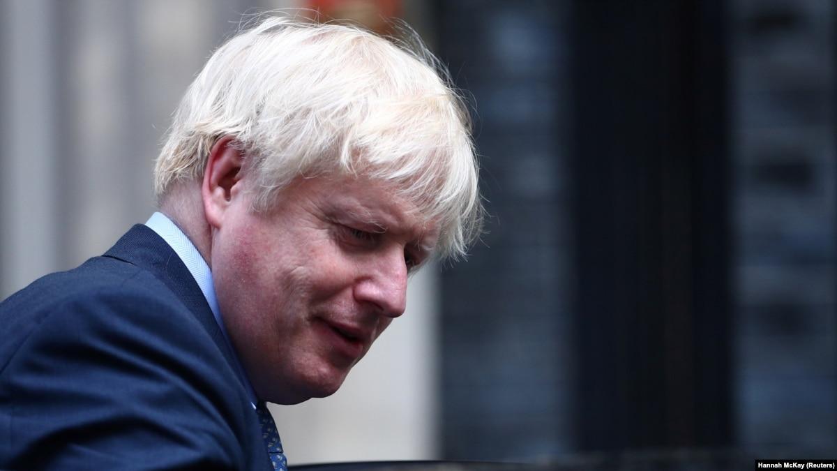 Johnson këmbëngul se Brexit i do të ndodhë më 31 tetor