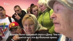 Квартирные вопросы для Ксении Собчак