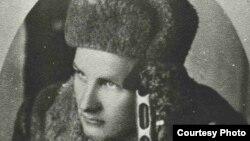Партизан Василий Кононов, 1940-е