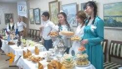 Татарстандагы халыклар милли ашларын күрсәтте