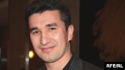 39-летний андижанский беженец Шамсиддин Атаматов, получивший убежище в Швеции.