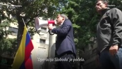 Guaido: 'Operacija Sloboda' je počela