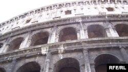 Կոլիզեում ամֆիթատրոնը, Հռոմ, արխիվ