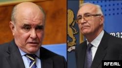 Россия и Грузия выразили готовность продолжать переговоры в том же формате