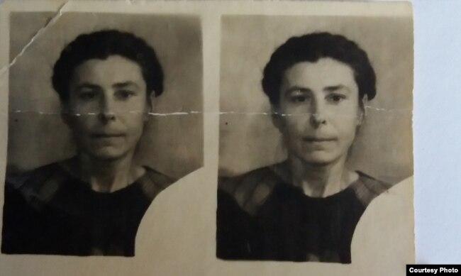 Яніна Германовіч, жонка паэта