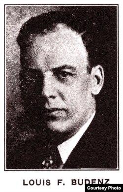 Луис Буденц