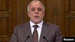 Kryeministri i Irakut, Haidar al-Abadi - Arkiv