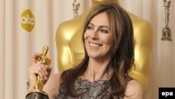 کاترین بیگلو شش جایزه اسکار امسال را درو کرد