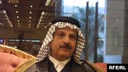 الشيخ حسين الشعلان