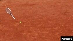 Черговий тенісний турнір скасували через пандемію