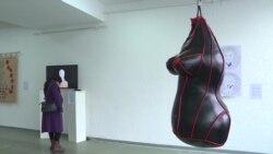 Феминнале в Бишкеке: современное искусство о свободе женщин