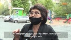 Зәуреш Батталова: Қазақстан полициясы жүйенің тұтқыны екенін түсінуі керек