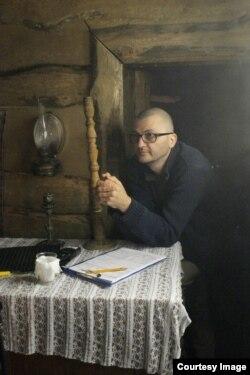 Репетиция Владимир Лерт