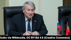 Бившият директор на РИСИ Леонид Решетников