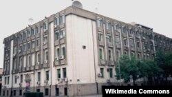 Zgrada Radio-televizije Vojvodine