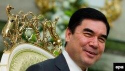 Қурбонгулӣ Бердимуҳаммадов
