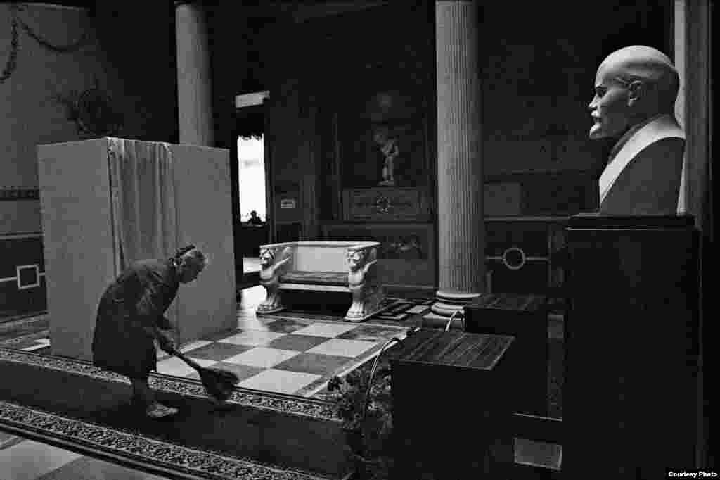 Москва. Выборы. 1987 год.
