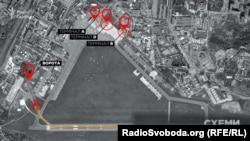 8 січня 2018 року. Літак Falcon 7X рейсом із Мальдівів пздійснив посадку у столичному аеропорту «Київ»