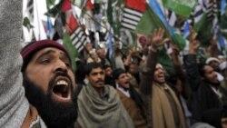 'پاکستان حکومت دې پر کرکه خوروونکو ویناوو بندیز ولګوي'