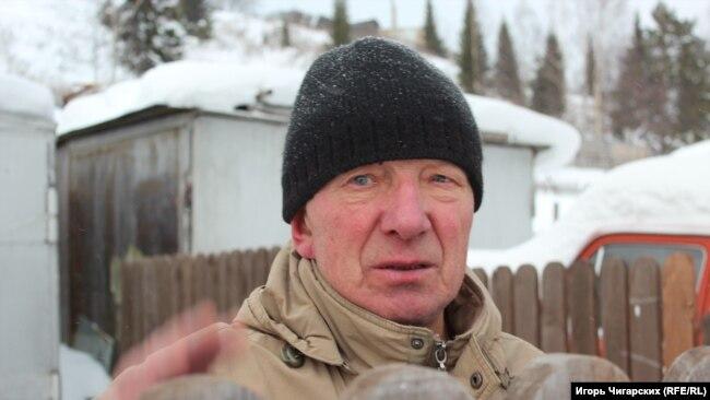 Николай Костомаров