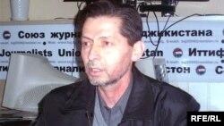Муҳаммадалии Ҳаит. Акс аз соли 2007